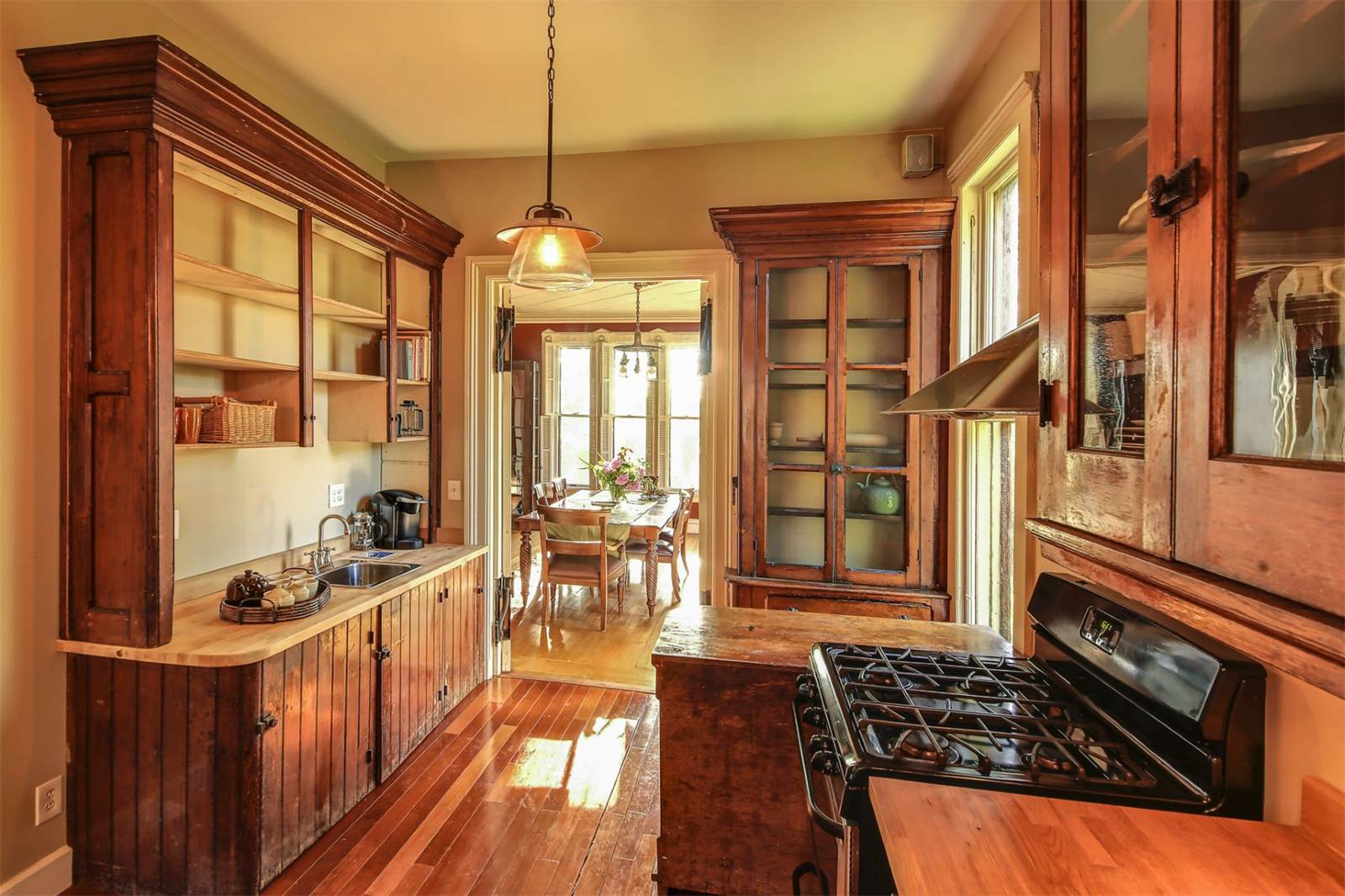 Victorian Gothic Mansion With Whimsical Secrets Asks 525k
