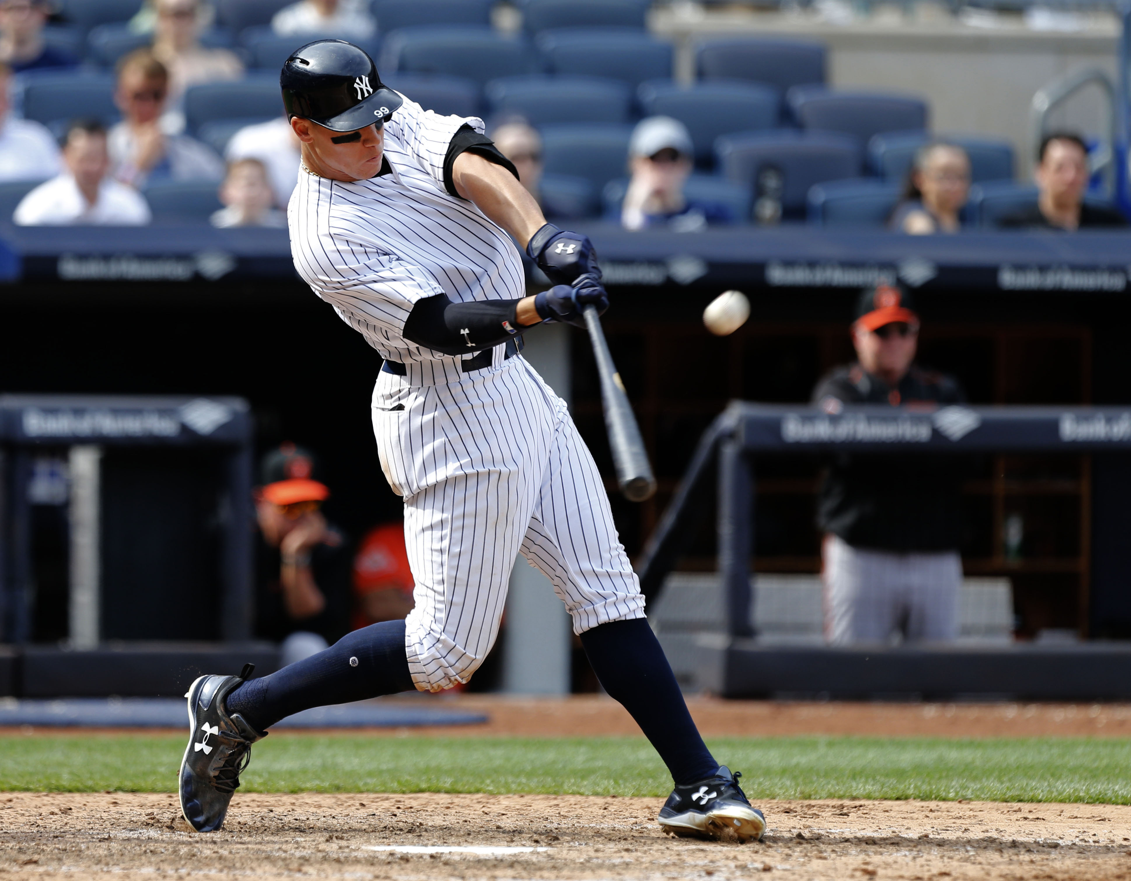 Image Result For Aaron Judge