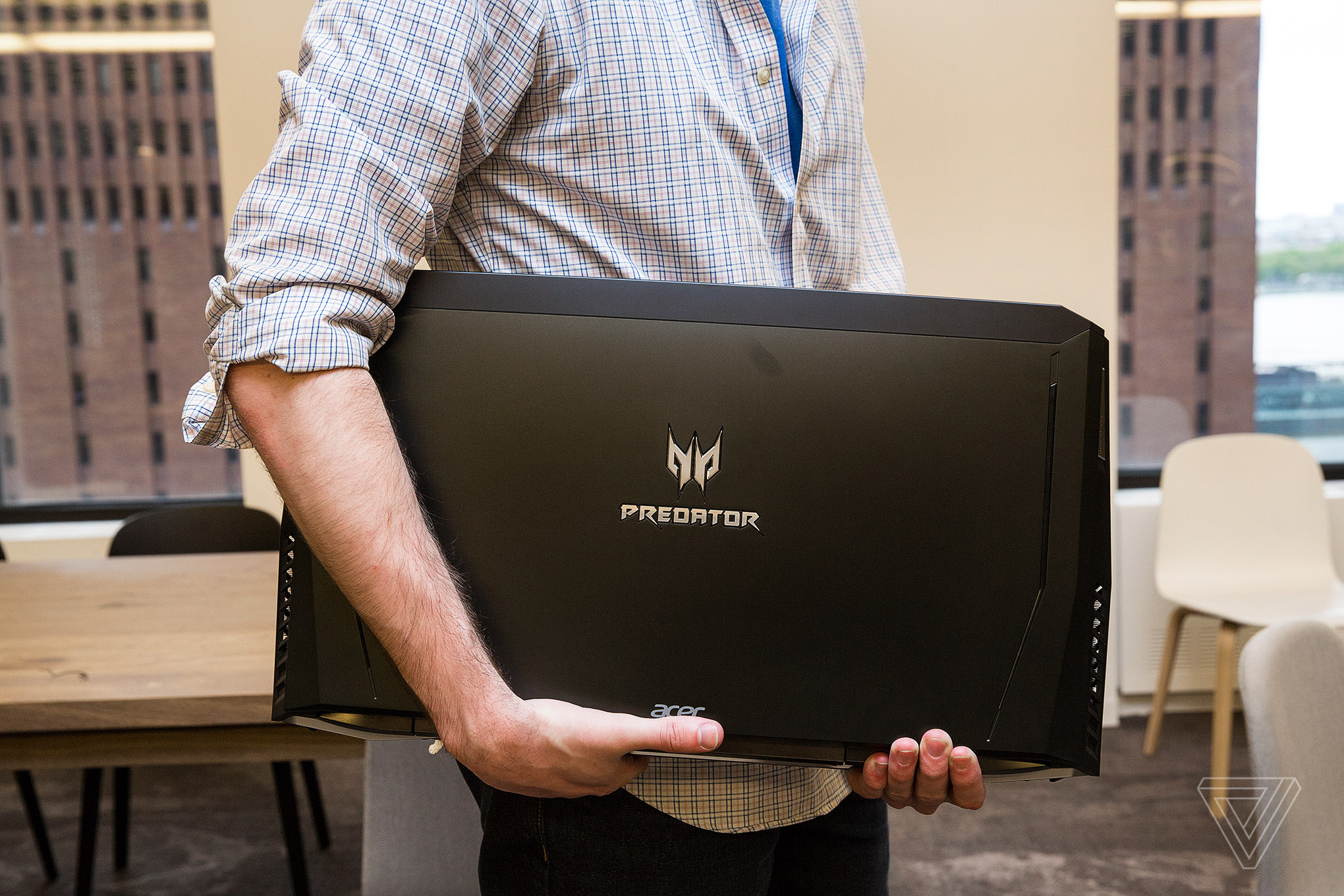 Acer predator 21 x review overpowered overkill the verge the 21 x is simply not very good at regular computer tasks amipublicfo Gallery
