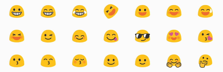 how to change samsung emojis to google emojis