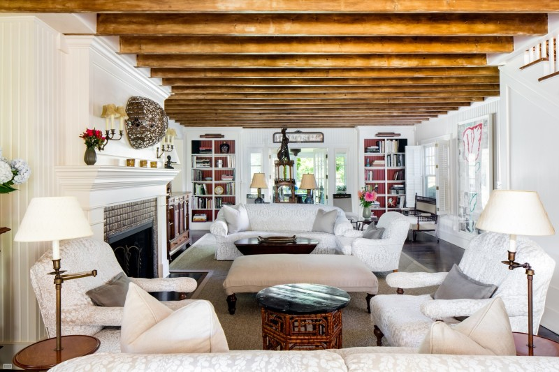 Robert Downey Jr Is Now The Owner Of Iconic East Hampton Windmill Cottage