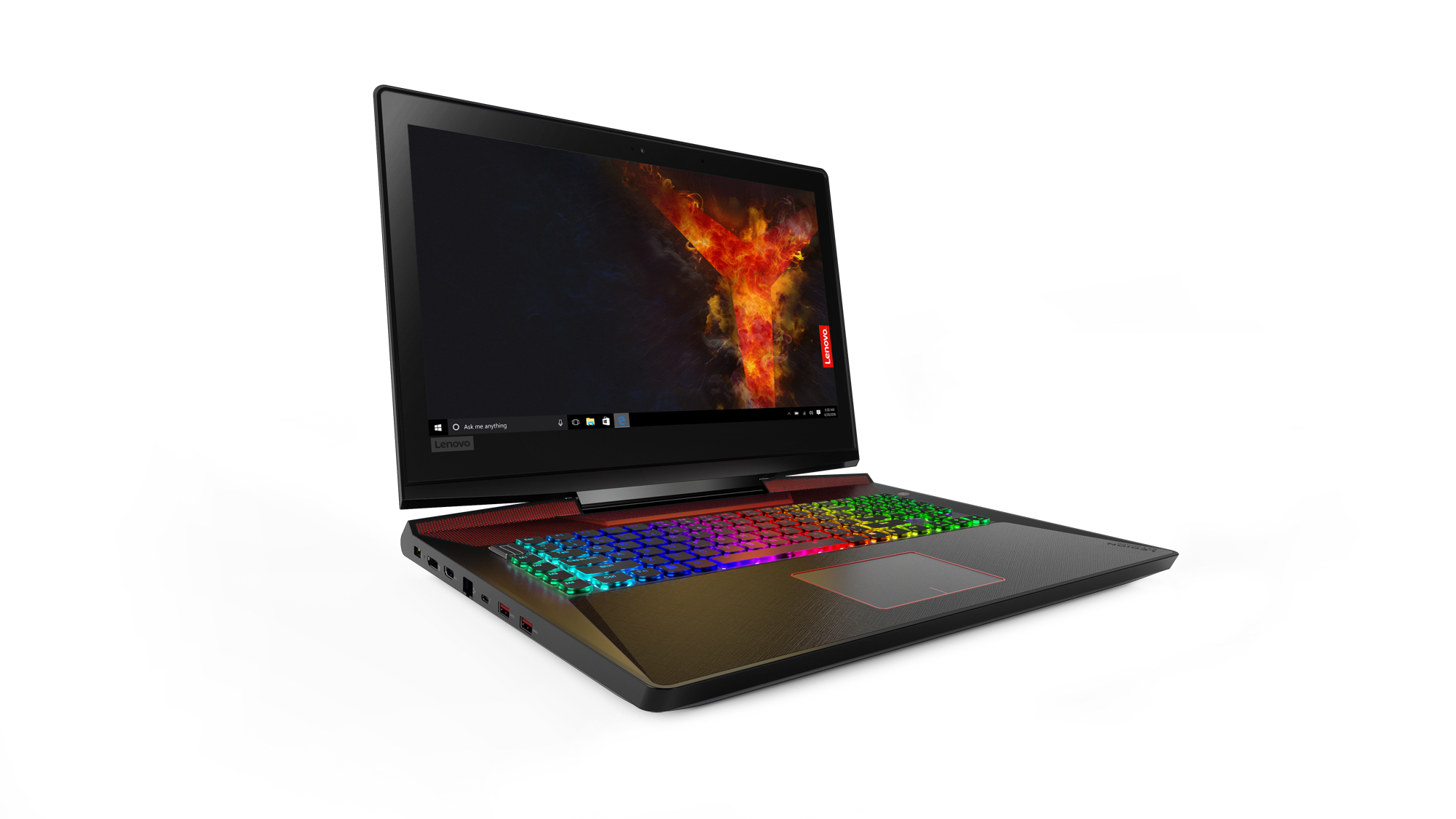 New Lenovo Laptops Please from Gamers to Students