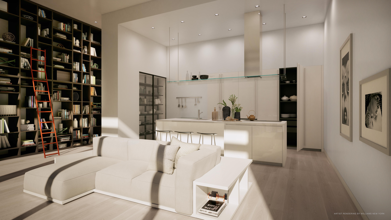 Kitchen Design Wny