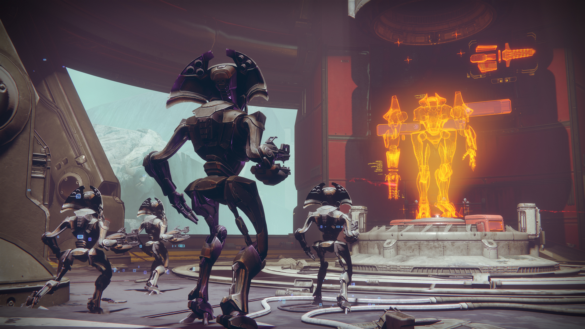 I played Destiny 2 on PC, and now I don't want to go back