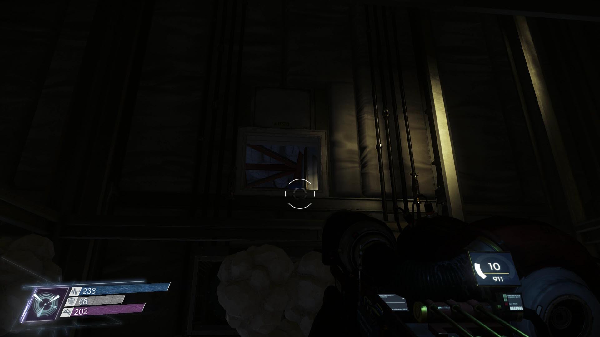 Prey Guide Missing Engineer Optional Objective