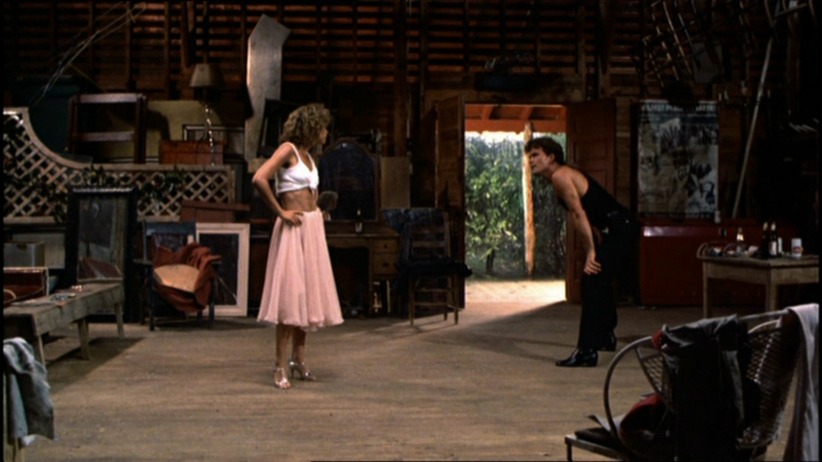 Dirty Dancing Style Has Never Felt More Relevant Racked