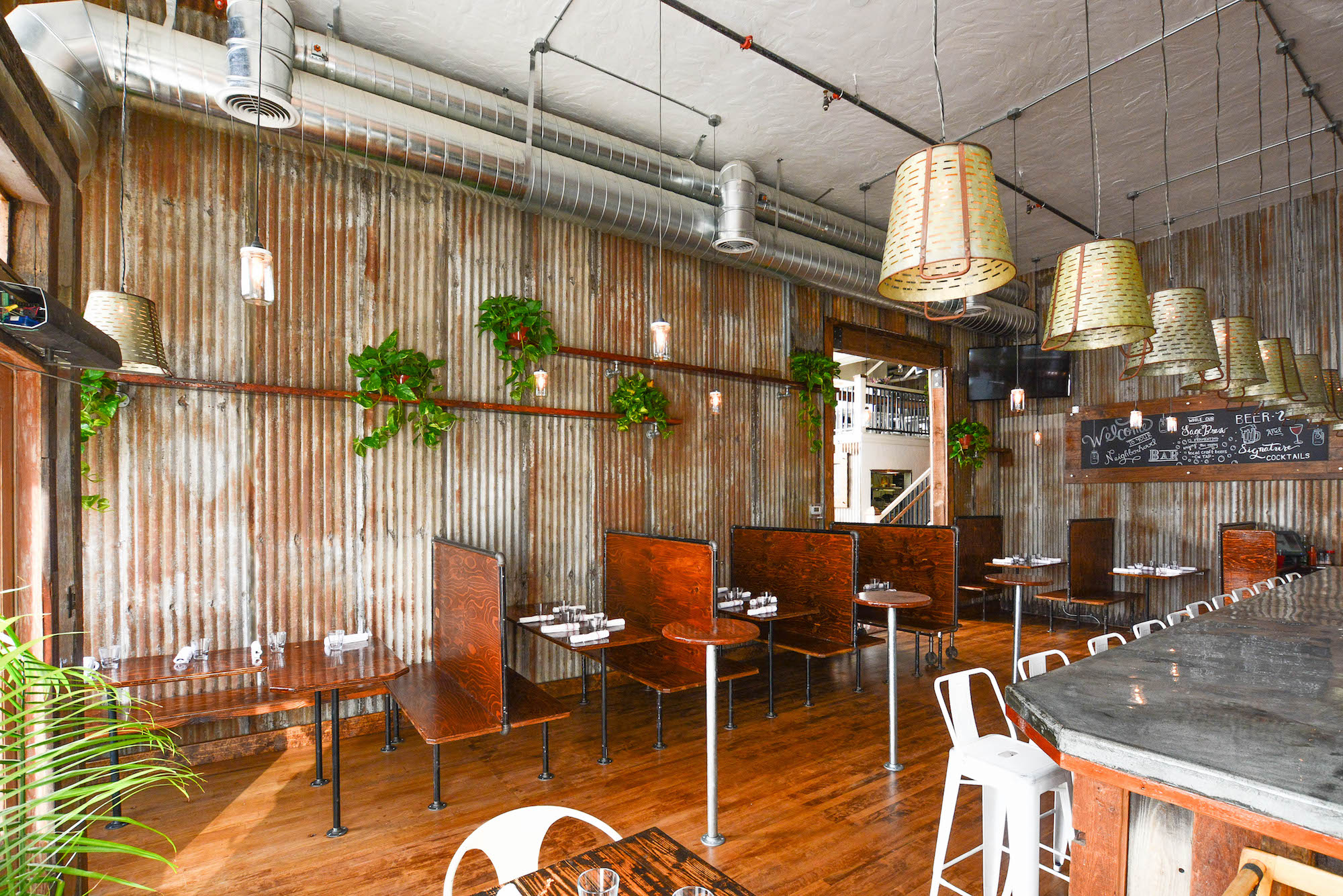 New Vegan Restaurant Echo Park