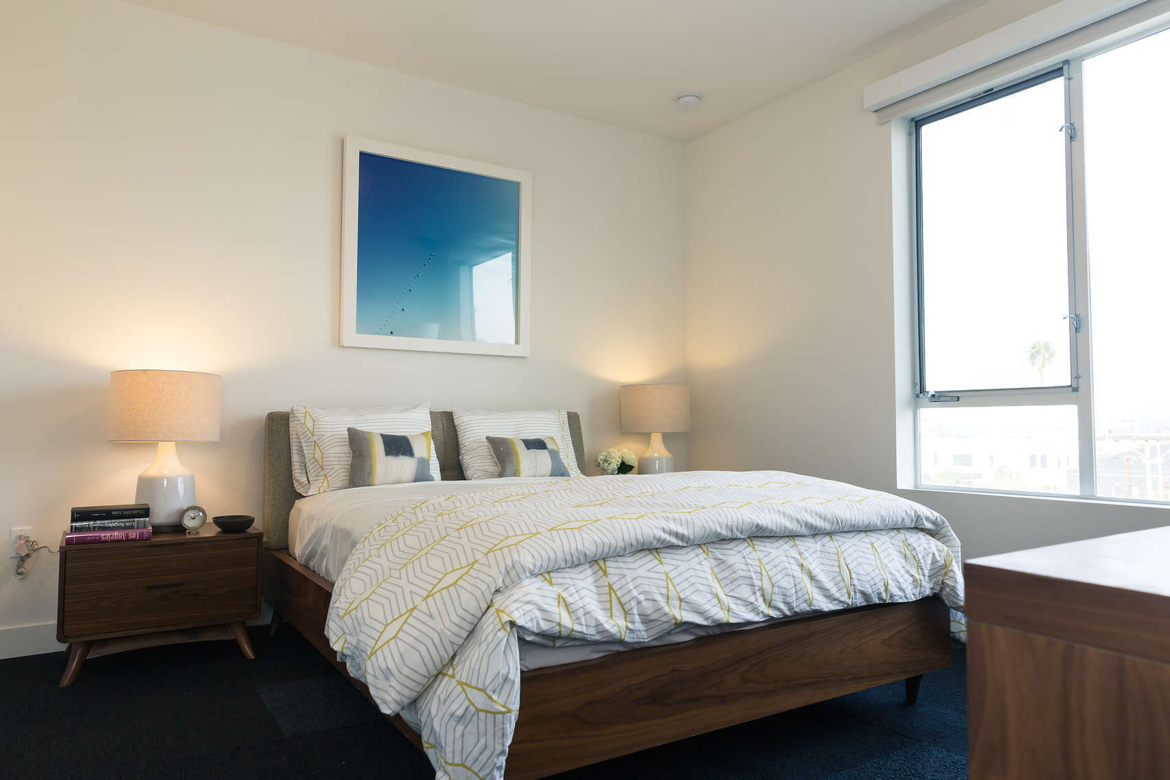 Studio Apartment Hollywood 46 apartments in eye-catching frame hollywood will rent from