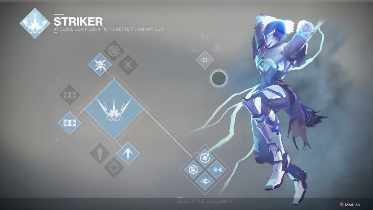 Destiny 2 Guide How Subclasses Change Polygon