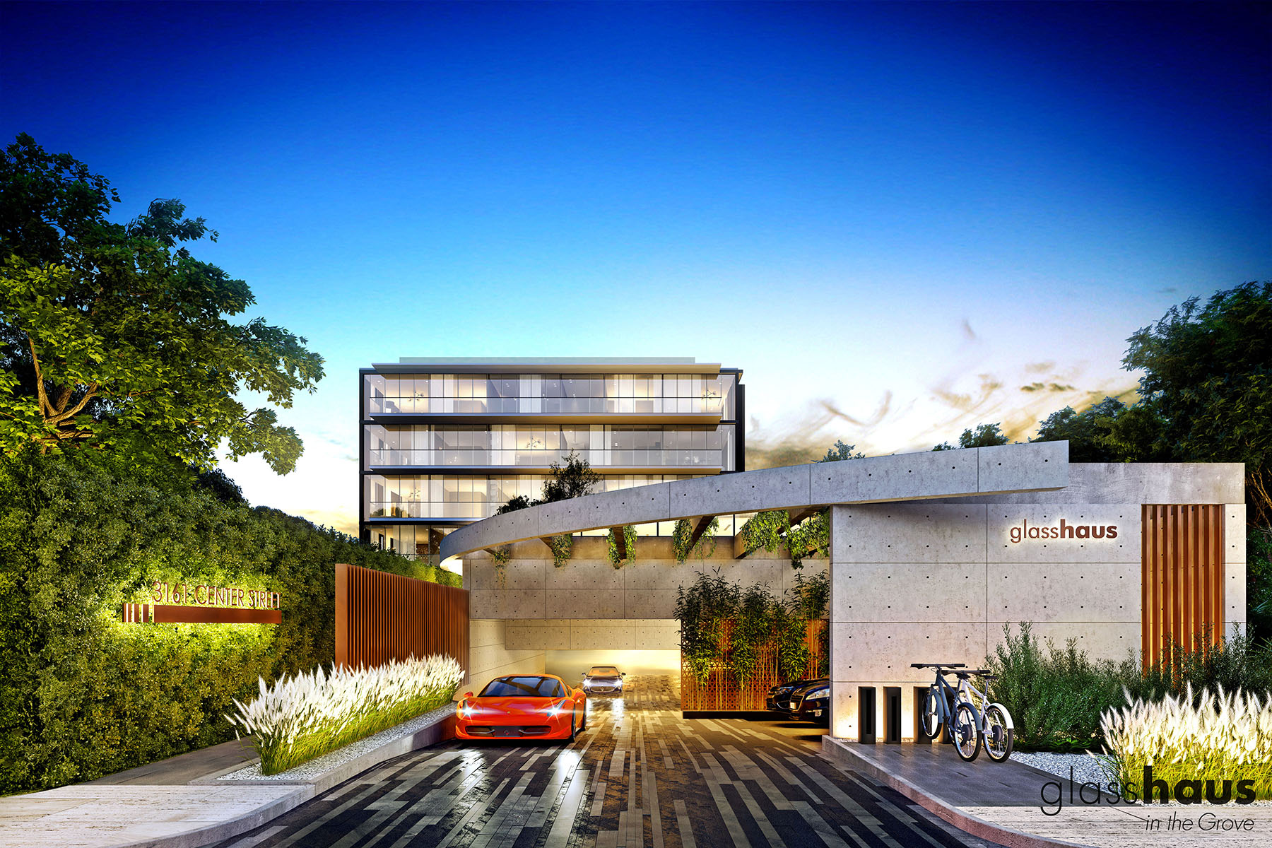 Glasshaus Coconut Grove Is Miami S Sexiest New Boutique