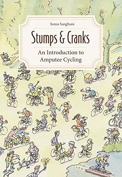 Stumps & Cranks, by Sonia Sanghani