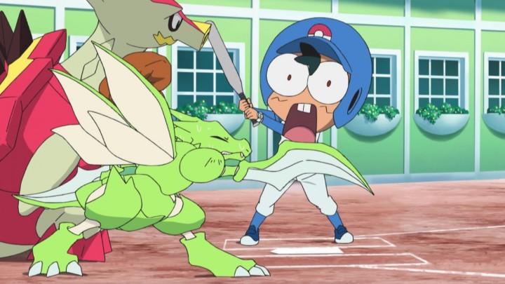 L'anime Pokemon ha appena trasmesso il suo episodio più ridicolo-4866