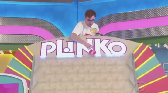 Pennsylvania man sets Plinko record on 'The Price Is Right'