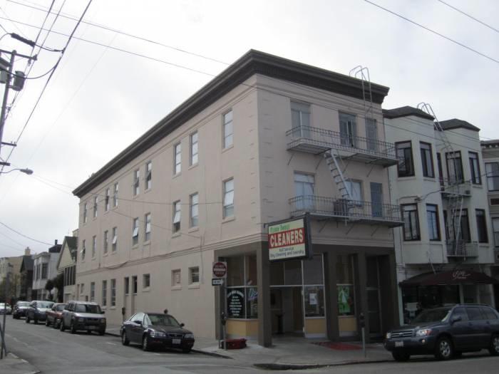 Rooms For Rent Tenderloin San Francisco