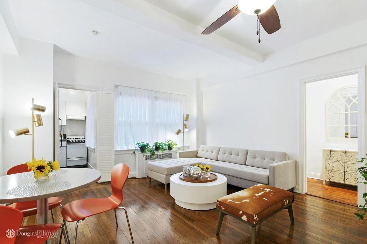 Studio Apartment Manhattan 5 tiny but cute manhattan studios for under $400,000 - curbed ny