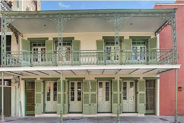 New Orleans Rent Comparison What 1 500 Gets You Curbed