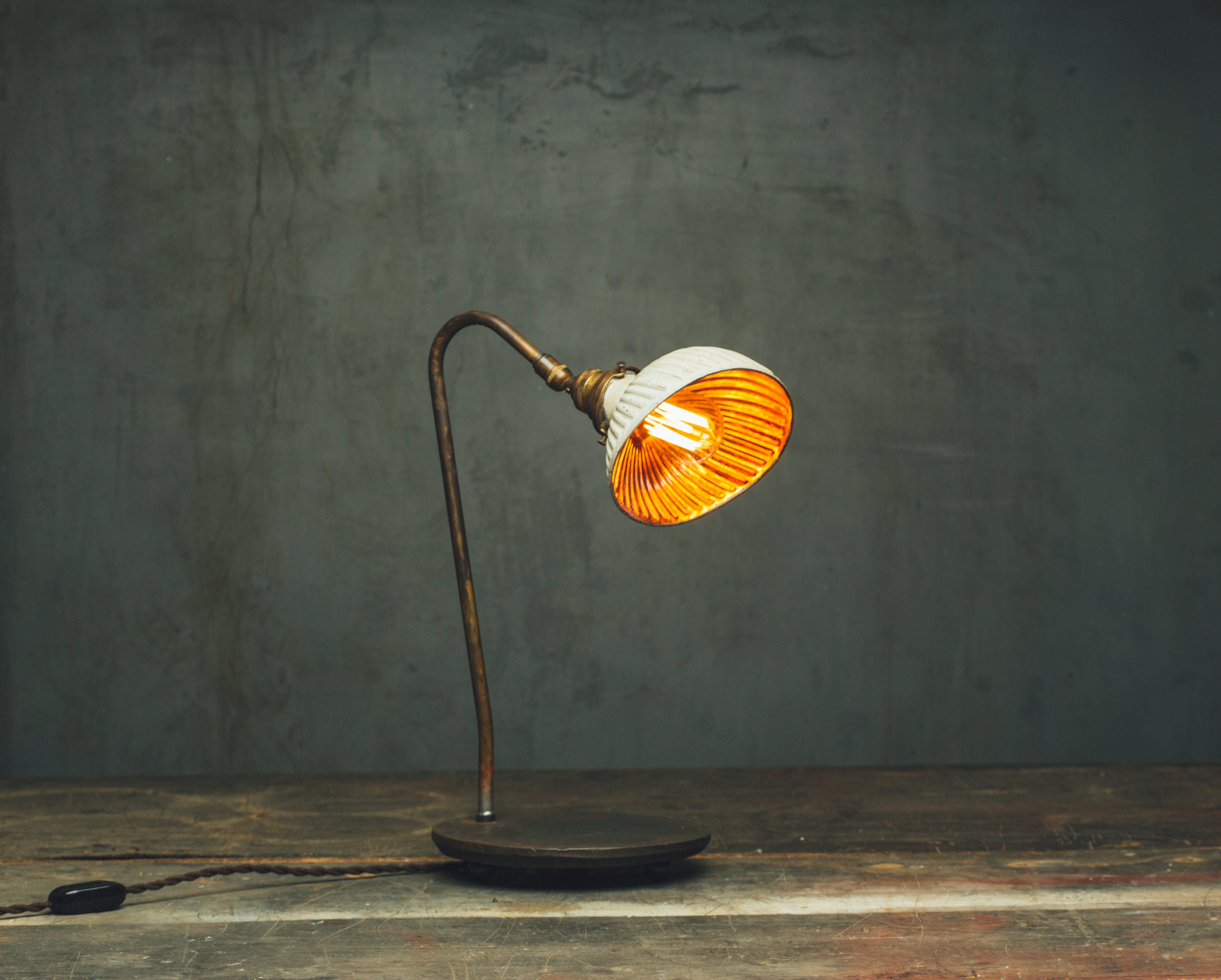 Provenance in Kensington launches new line of furniture lighting