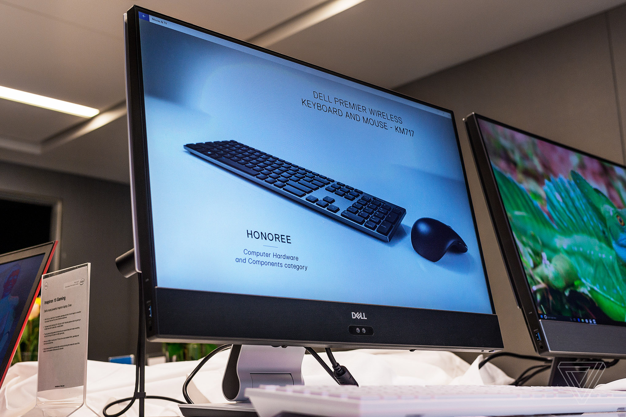 Dell Launches AMD-Powered Inspiron Gaming Desktop
