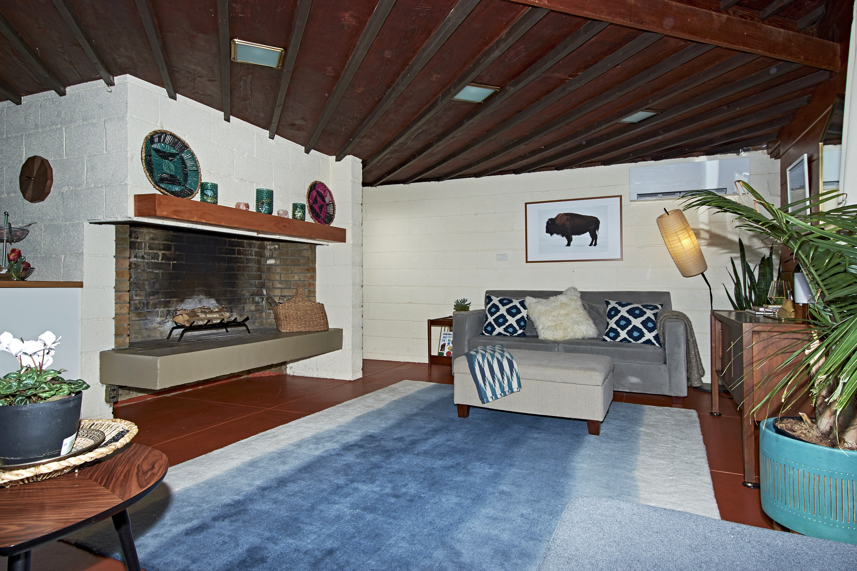 3 frank lloyd wright usonia community homes you can buy right now