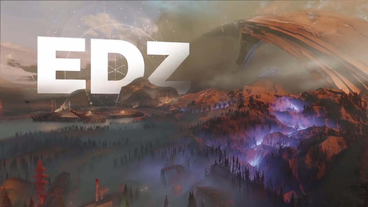 destiny deadzone revolution - photo #34