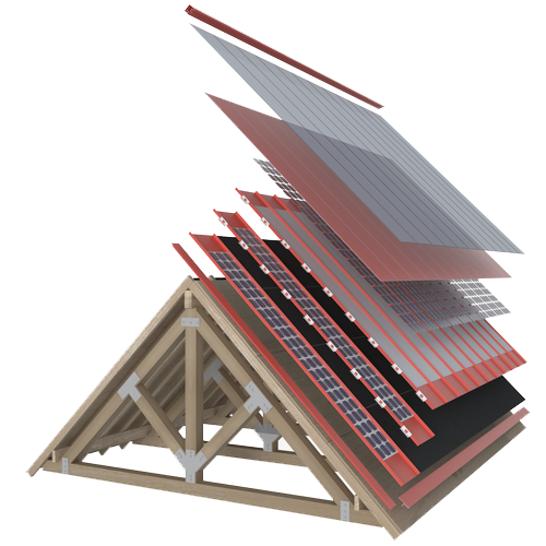 Tesla S Solar Roof Gets New Competitor In Forward Labs