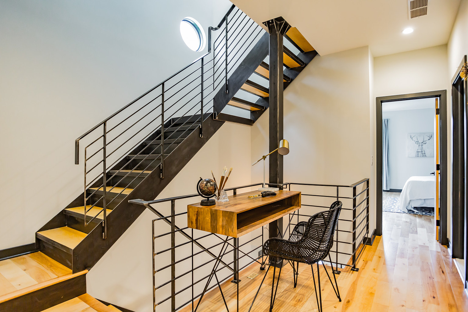 Shimmery Steel Home In Kensington Lists For 585k Curbed