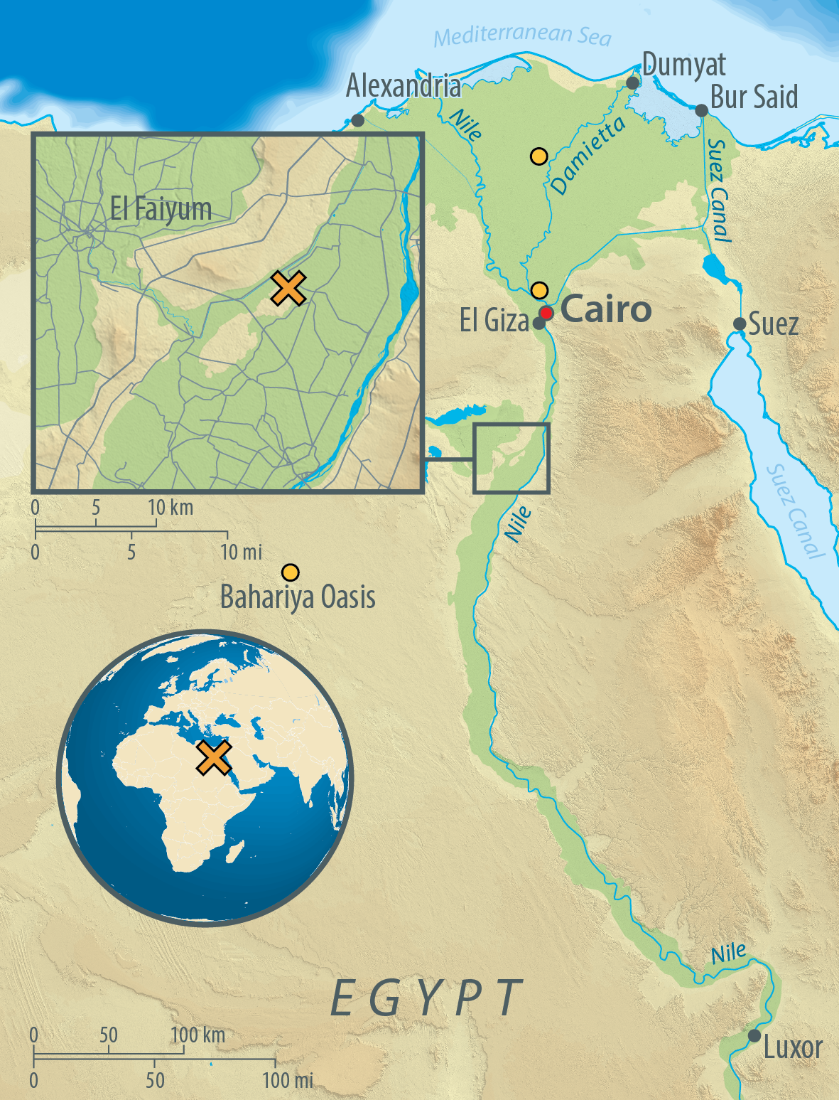 Mummy DNA Shows That The Ancients Dont Have Much In Common With - Map of egypt today