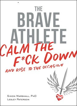 The Brave Athlete, by Simon Marshall and Lesley Paterson