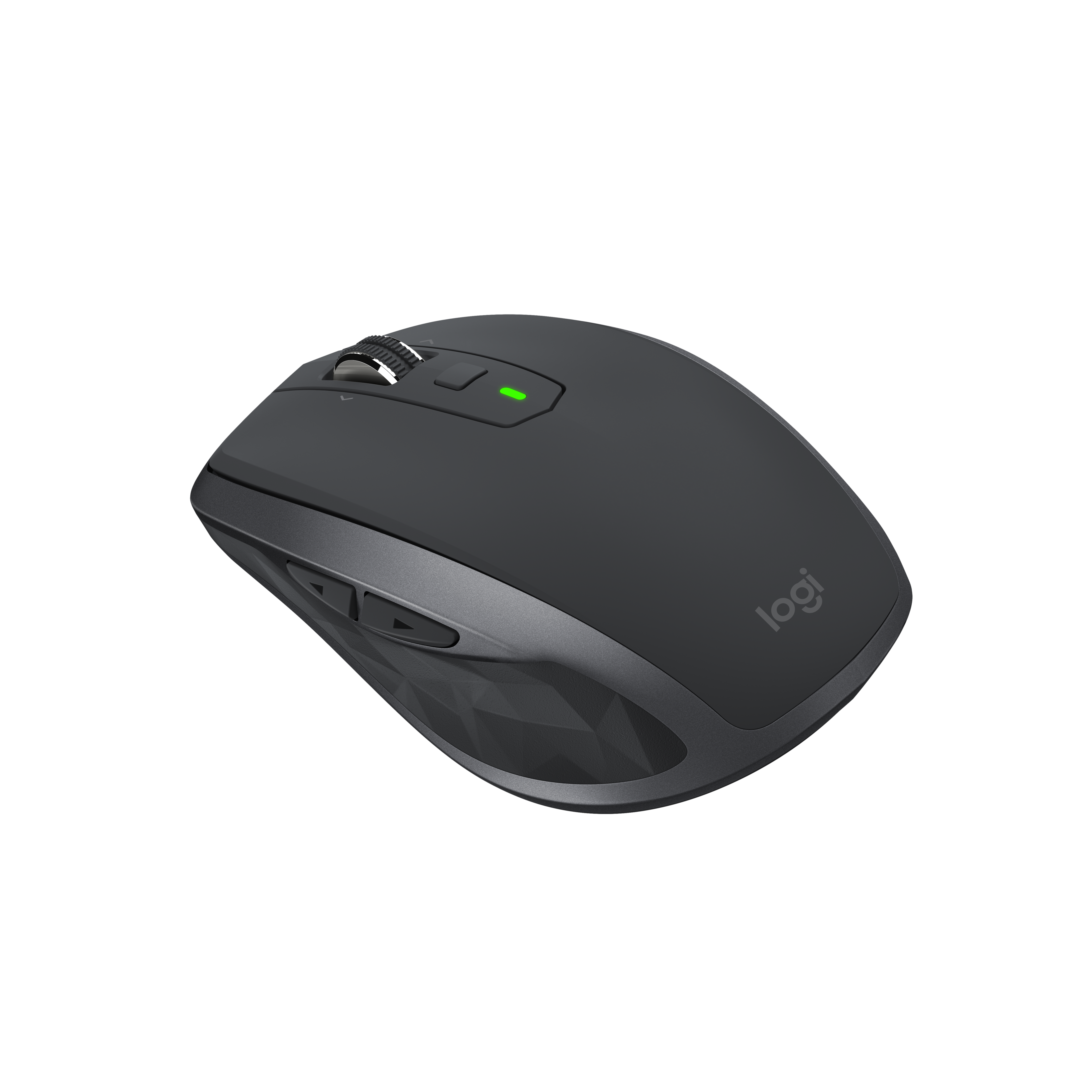Logitech Flow lets you control multiple computers with one mouse