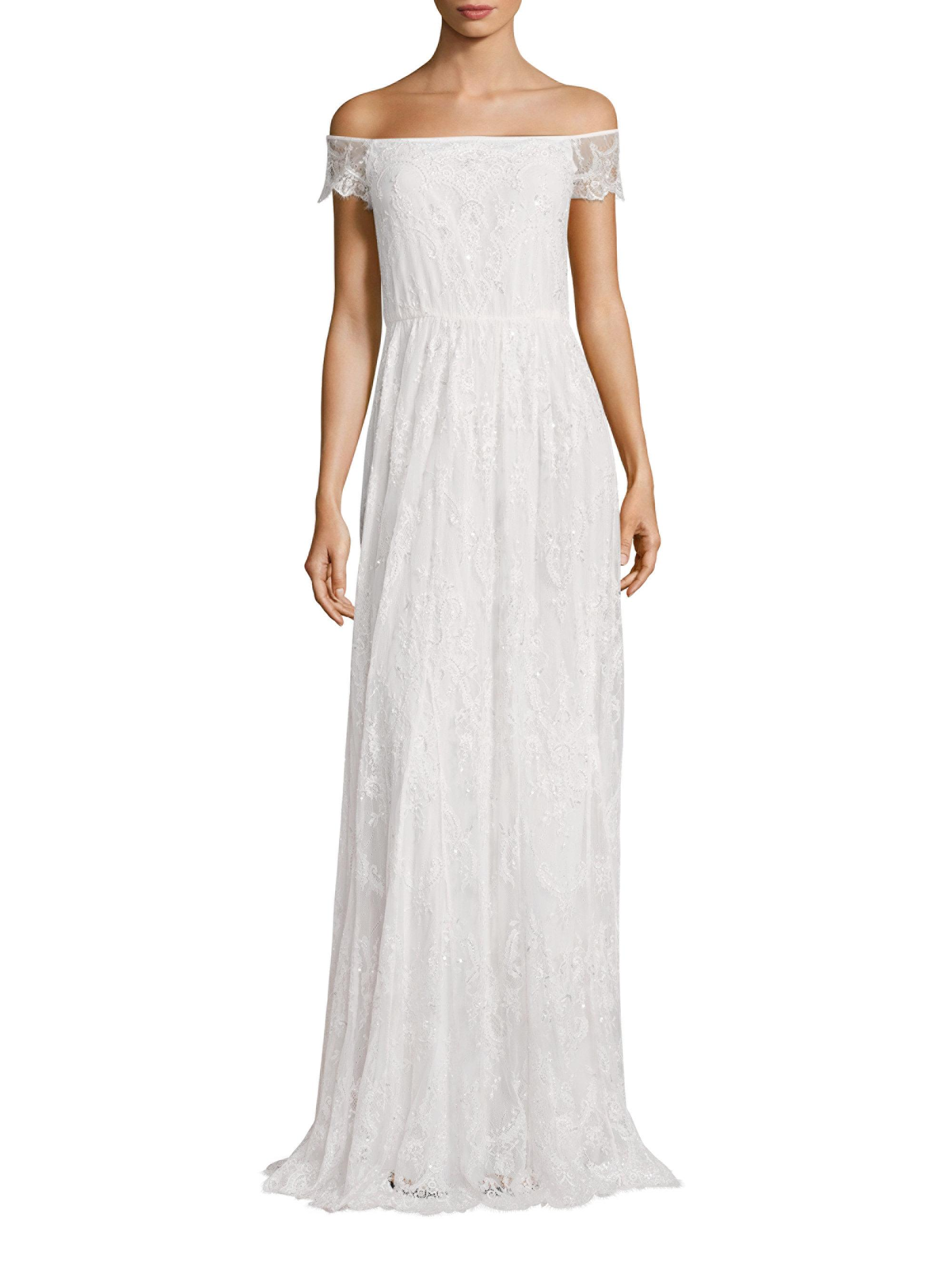 Where to buy a wedding dress racked for Saks fifth avenue wedding guest dresses