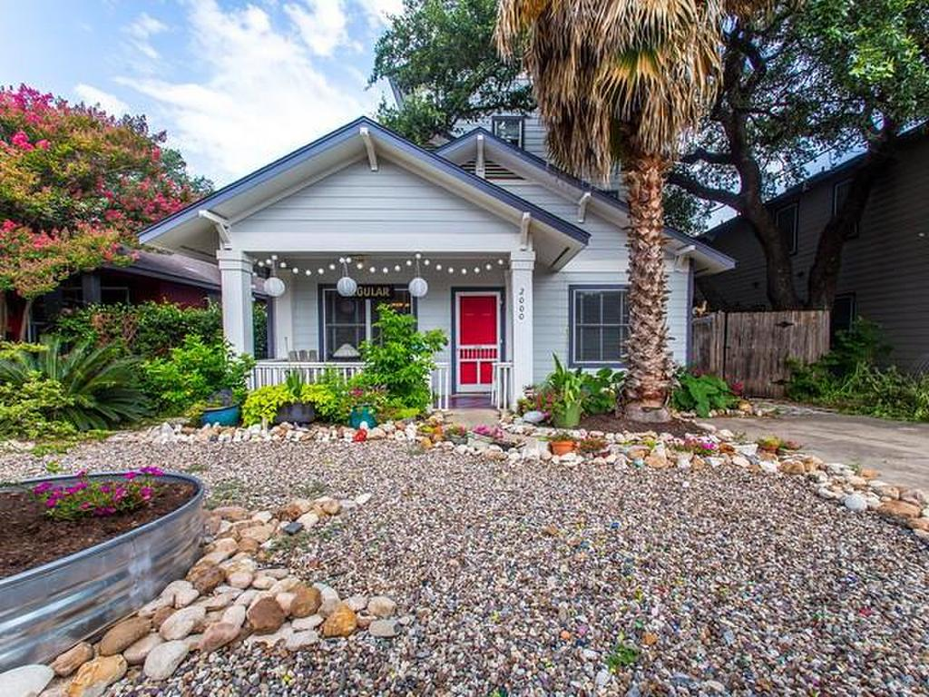 charming bouldin home with studio asks 800k curbed austin