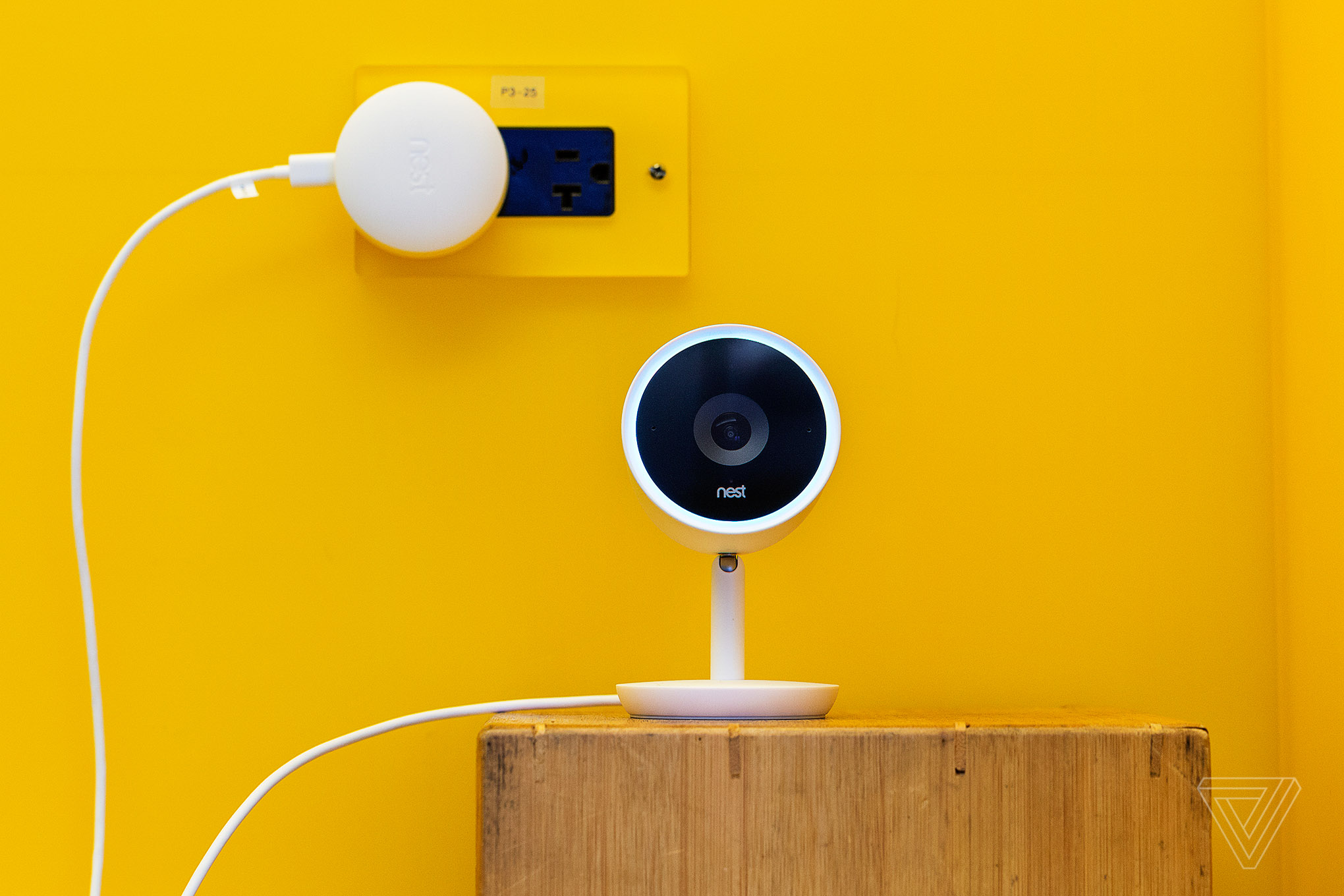nest u0027s new home camera is an interesting toy the verge