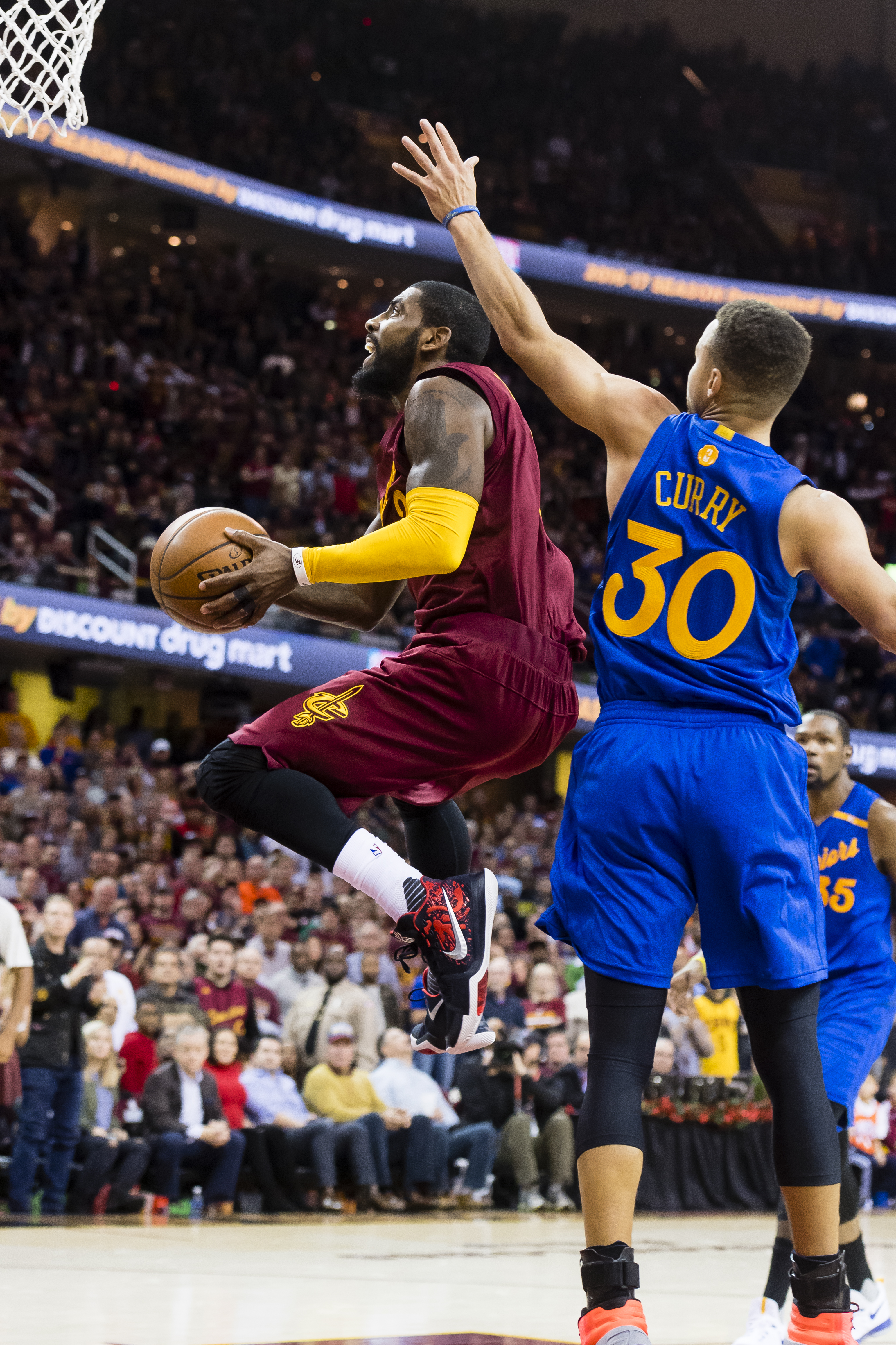 2017 NBA Finals: Position by position breakdown of Warriors vs. Cavaliers, V.3 - Golden State Of ...