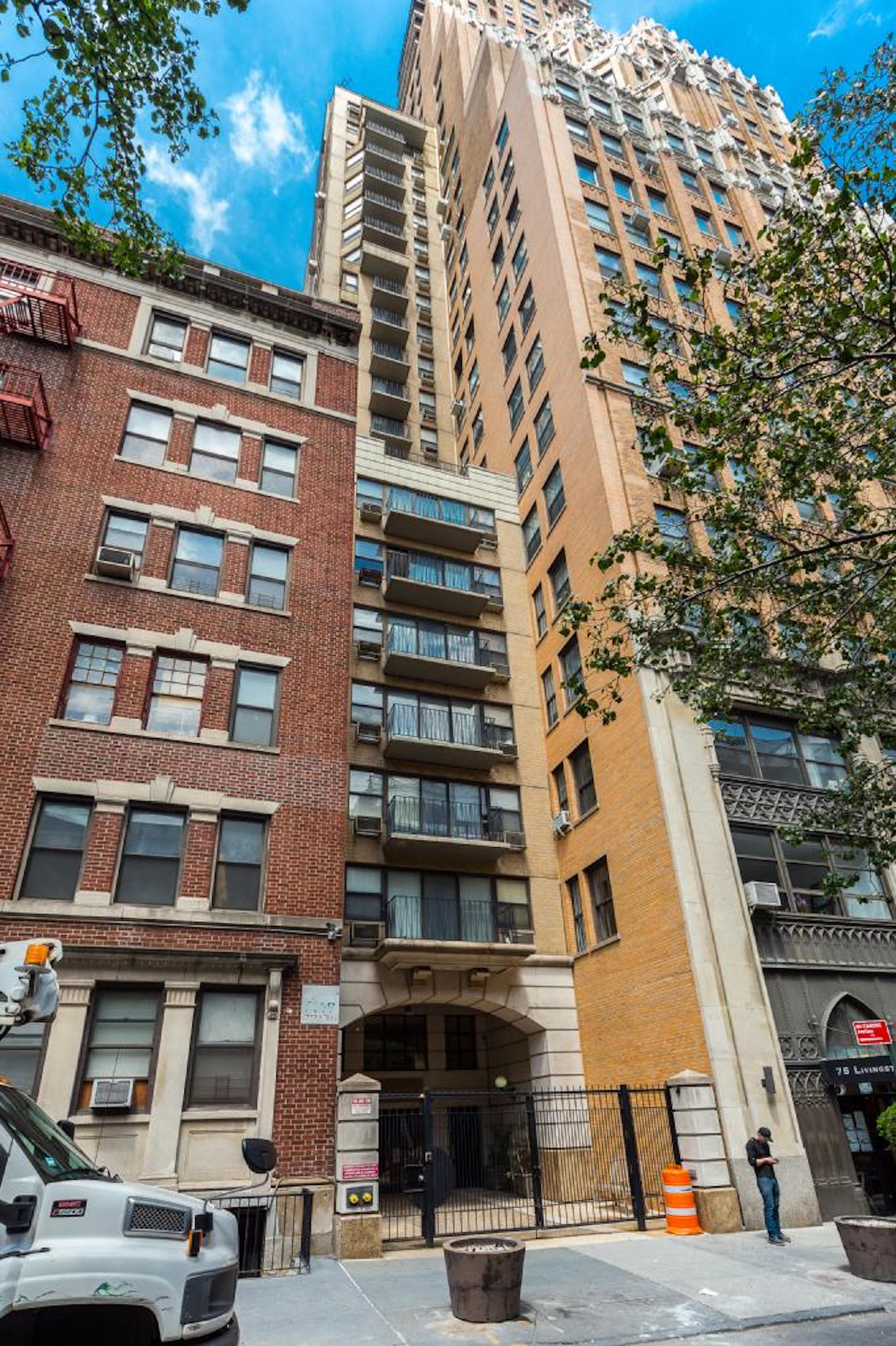 Former Jehovahs Witnesses building in Brooklyn Heights will go