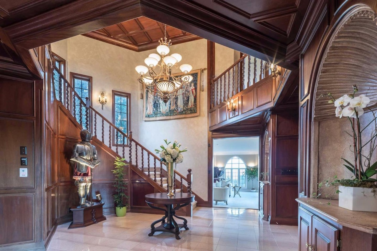silicon valley castle asks $8.98 million - curbed sf