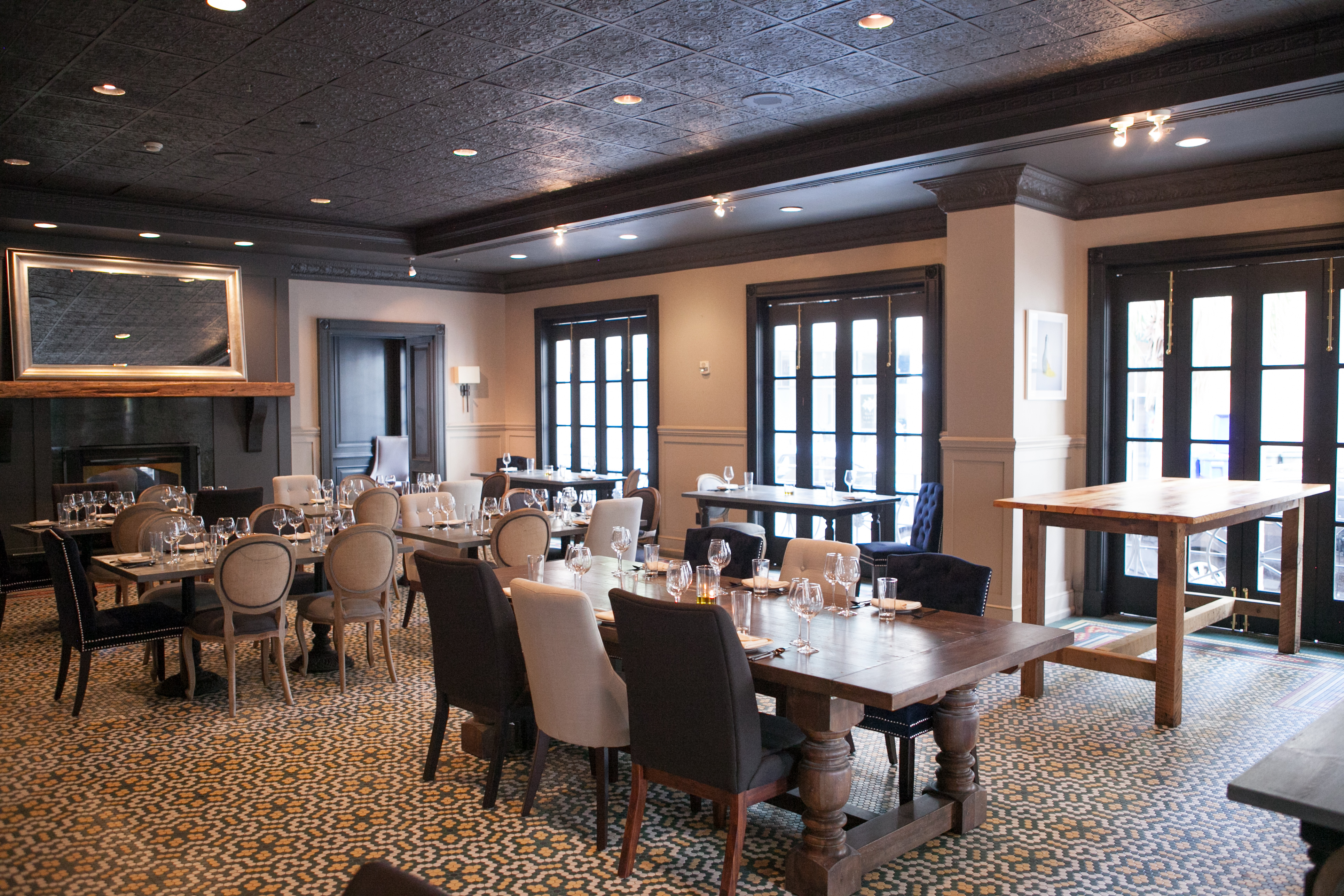 Magnolia Restaurant Charleston Menu
