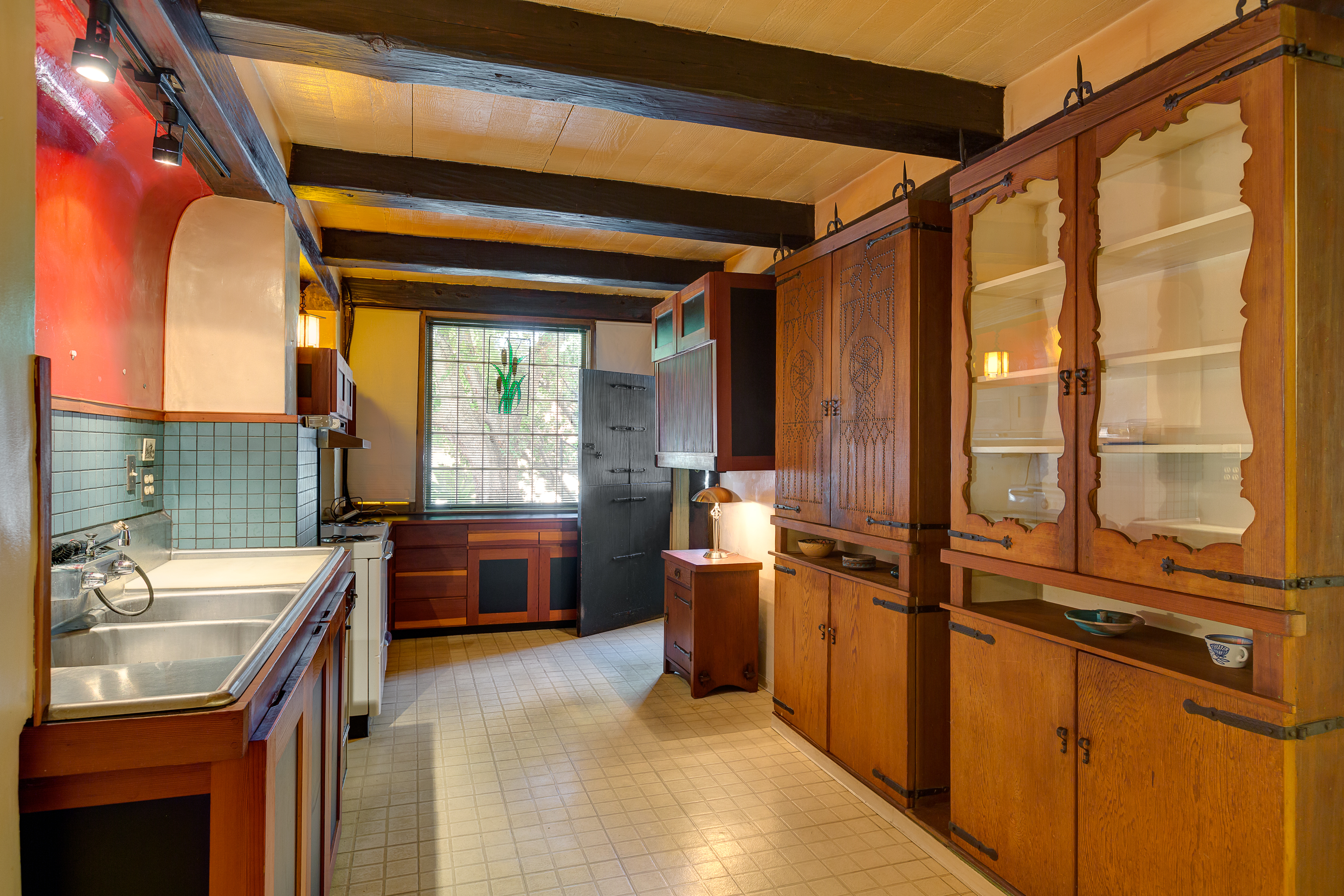 romantic spanish style compound in pasadena asks 1 2m curbed la