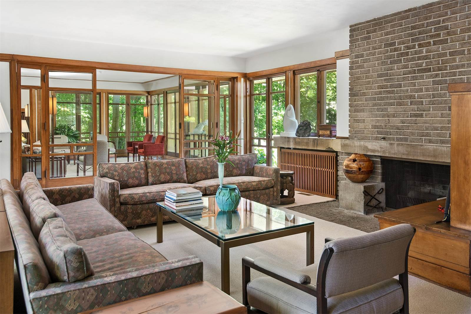 frank lloyd wright homes for sale around chicago curbed chicago