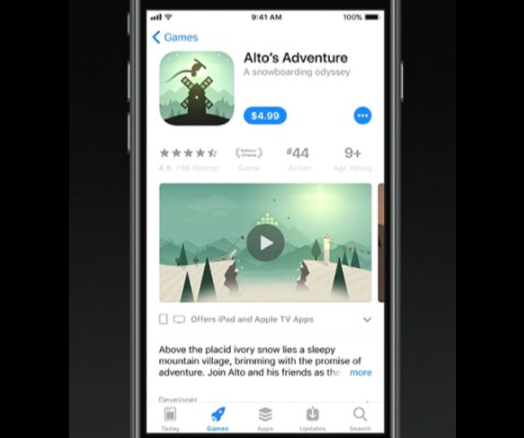 Apple's new App Store redesign comes with big changes for ...