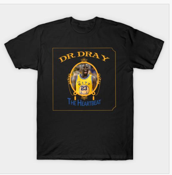 Dr. Dray