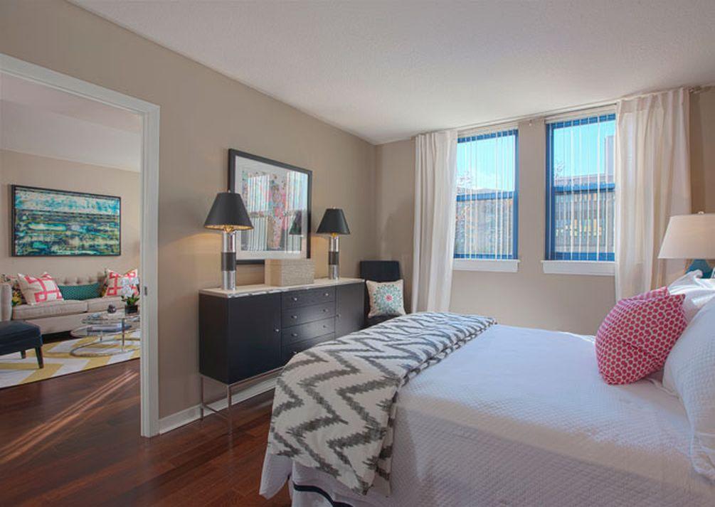 D.C. rent comparison: What $2,500/month rents you - Curbed DC