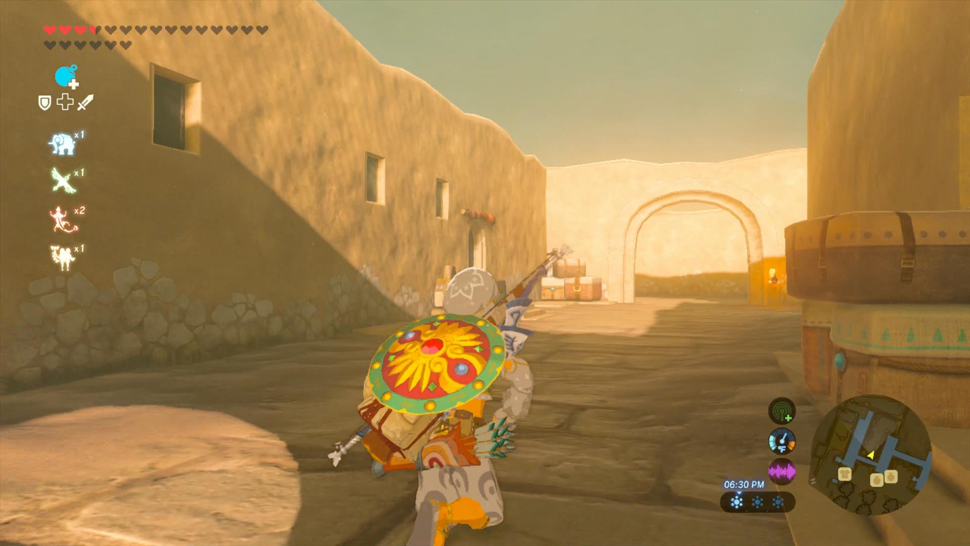 Zelda Breath Of The Wild Guide How To Find And Upgrade