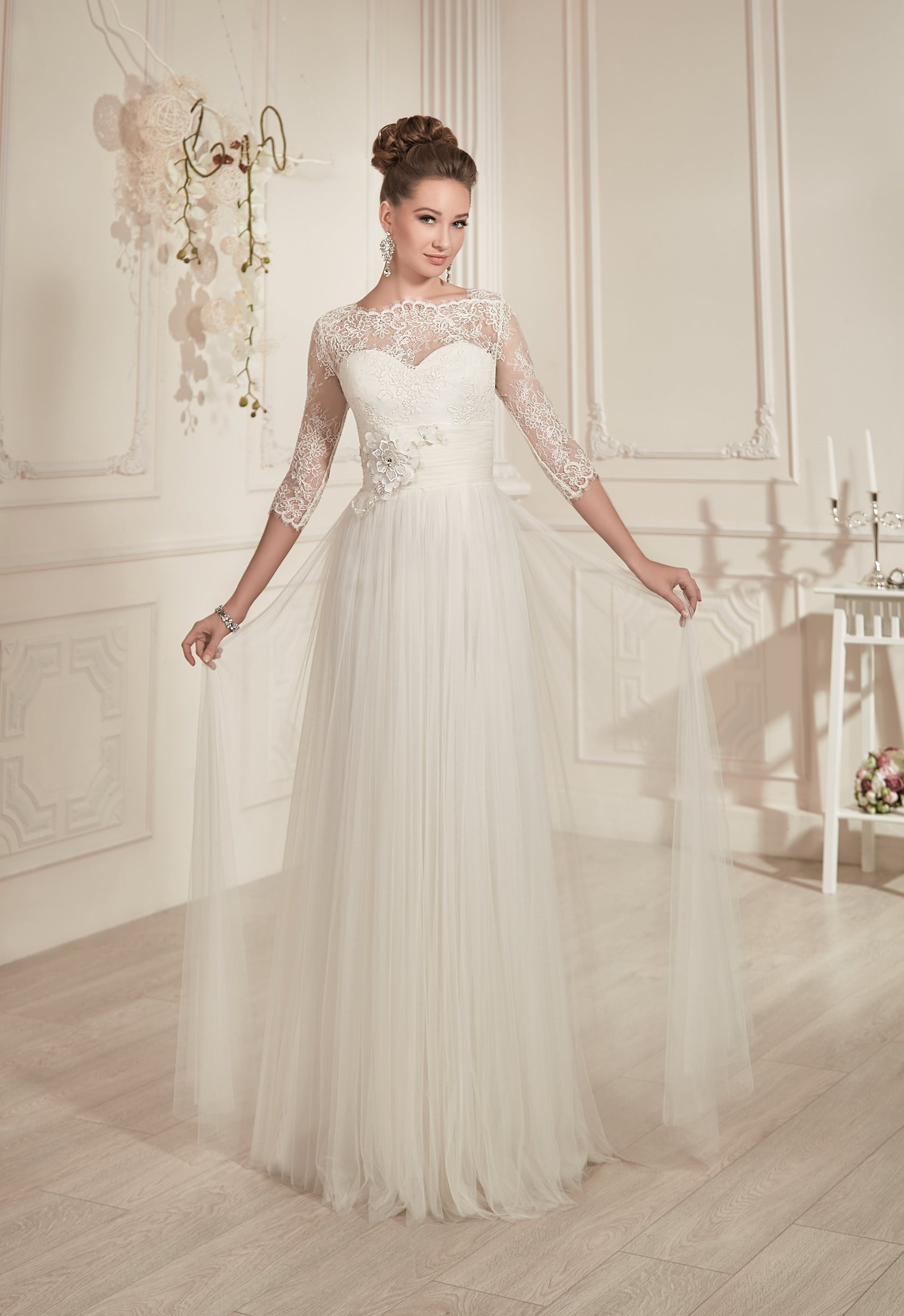 Where To Buy A Modest Wedding Dress Racked