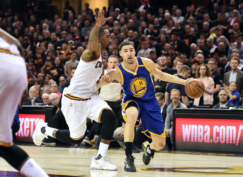 NBA Finals 2017: Warriors vs. Cavs scores and results ...