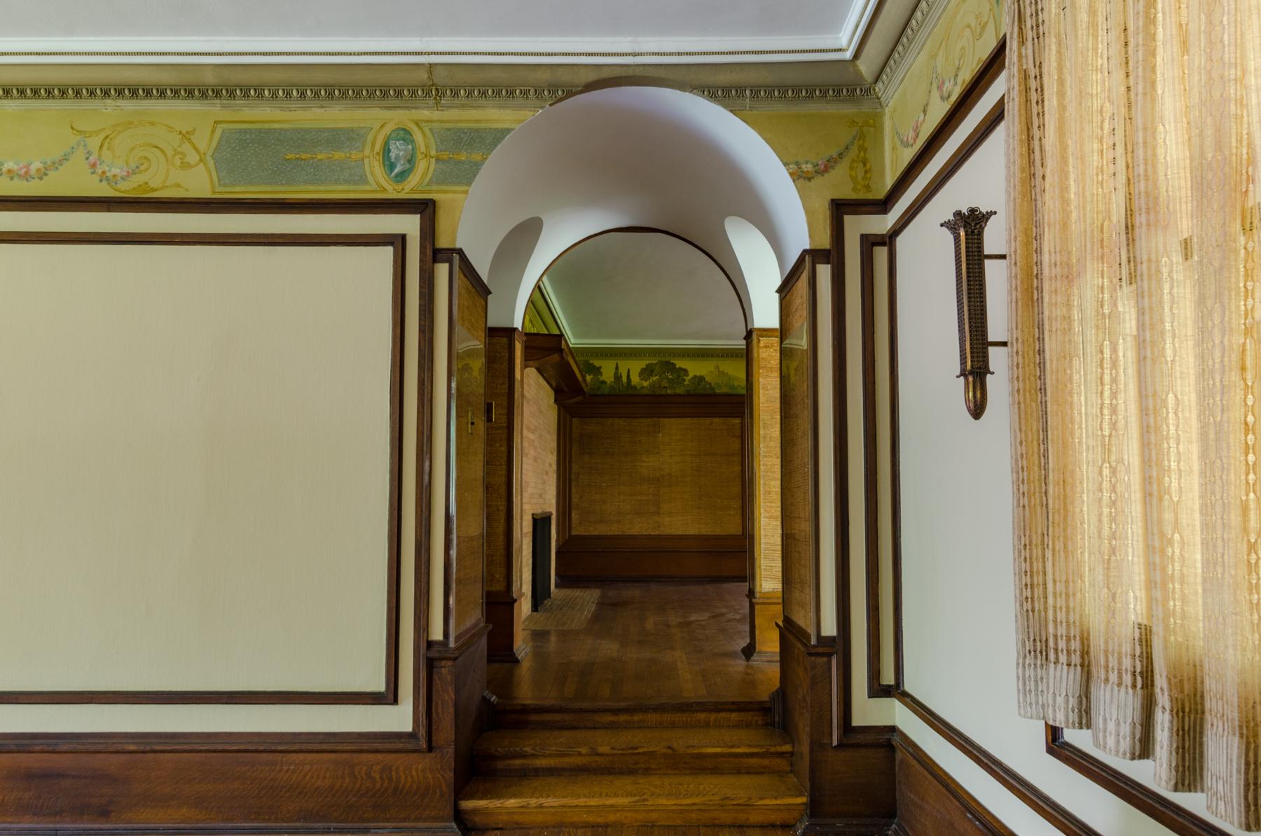 How Louis Sullivan 39 S Organic Architecture Inspired Frank