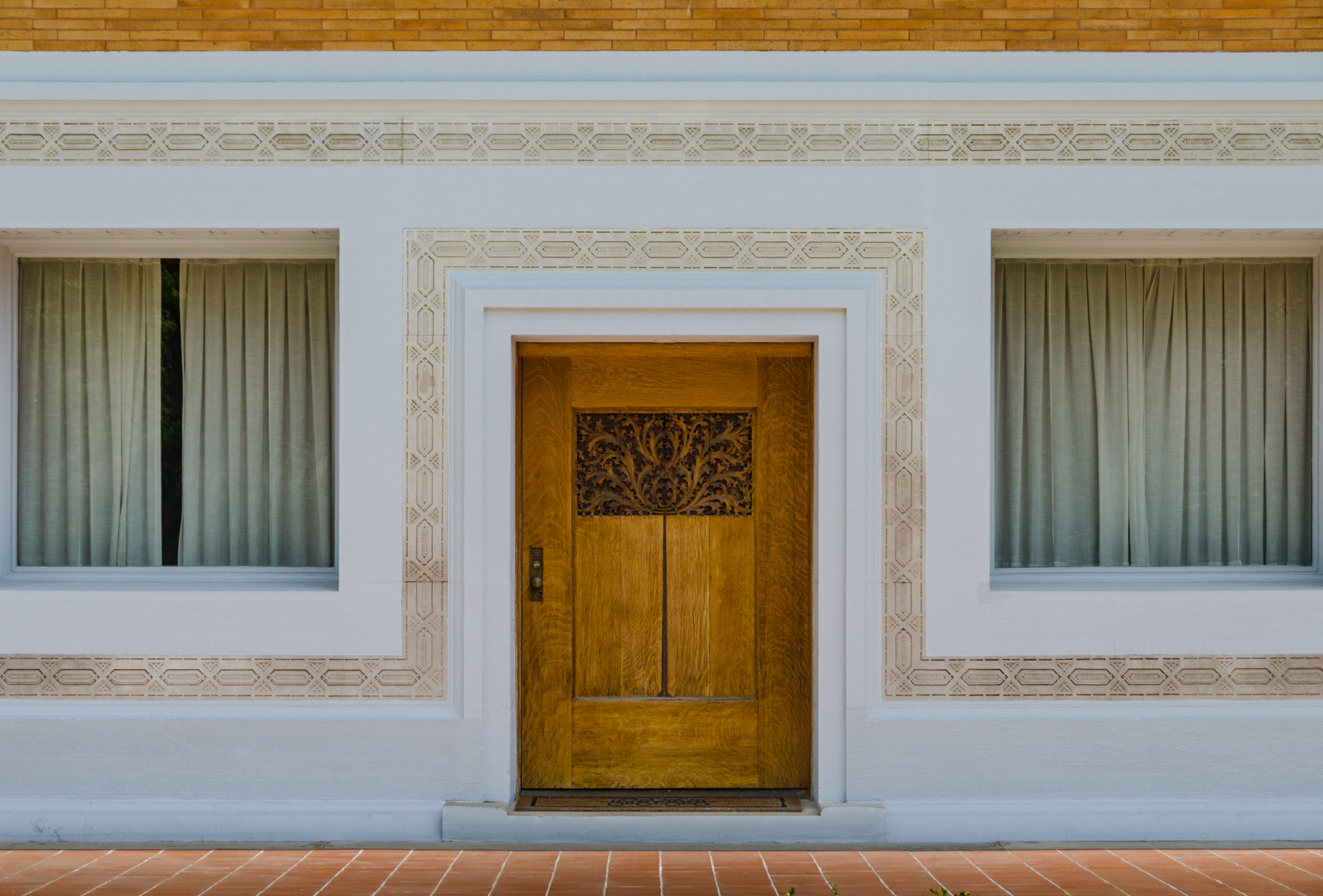 How Louis Sullivan S Organic Architecture Inspired Frank
