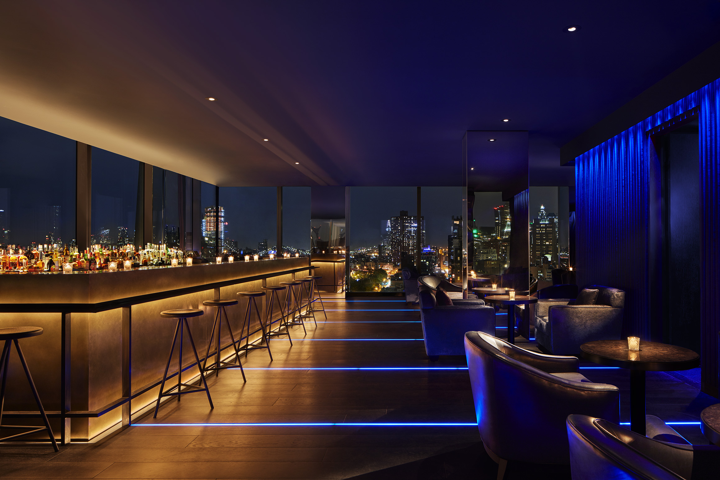 Schrager Hotels Nyc