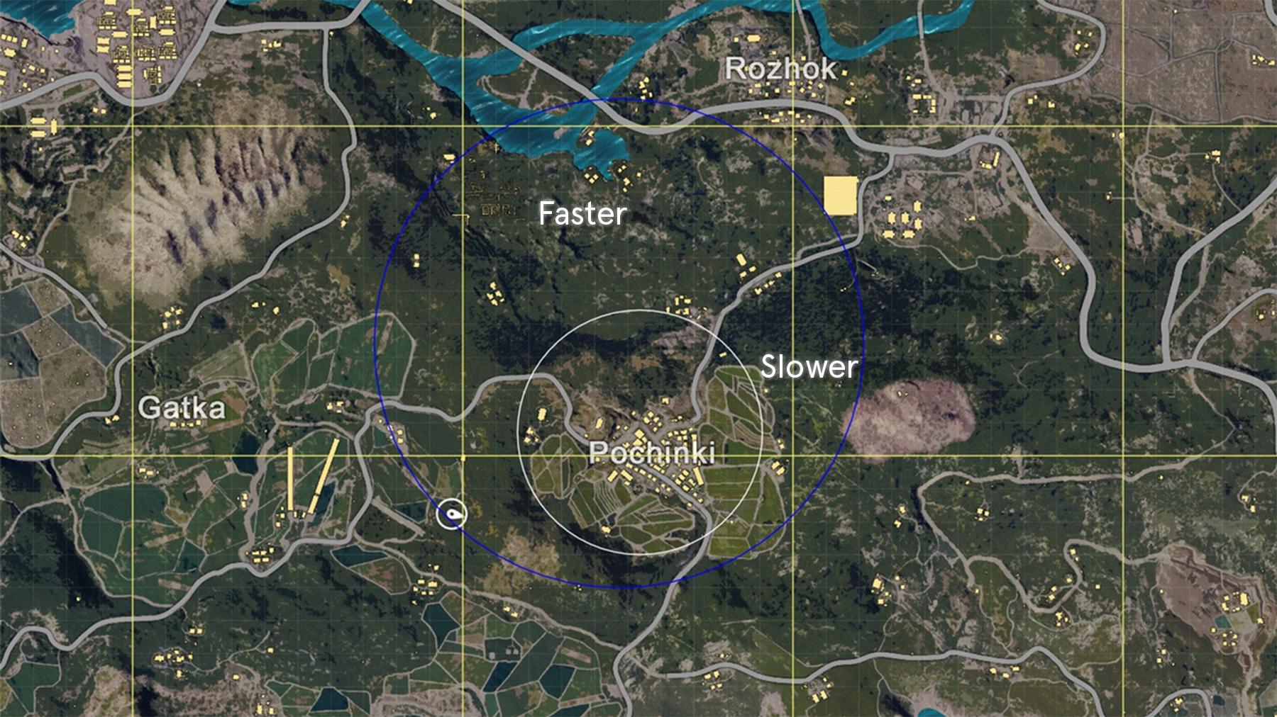 Playerunknown S Battlegrounds Map Locations: 10 Essential Tips For Playerunknown's Battlegrounds