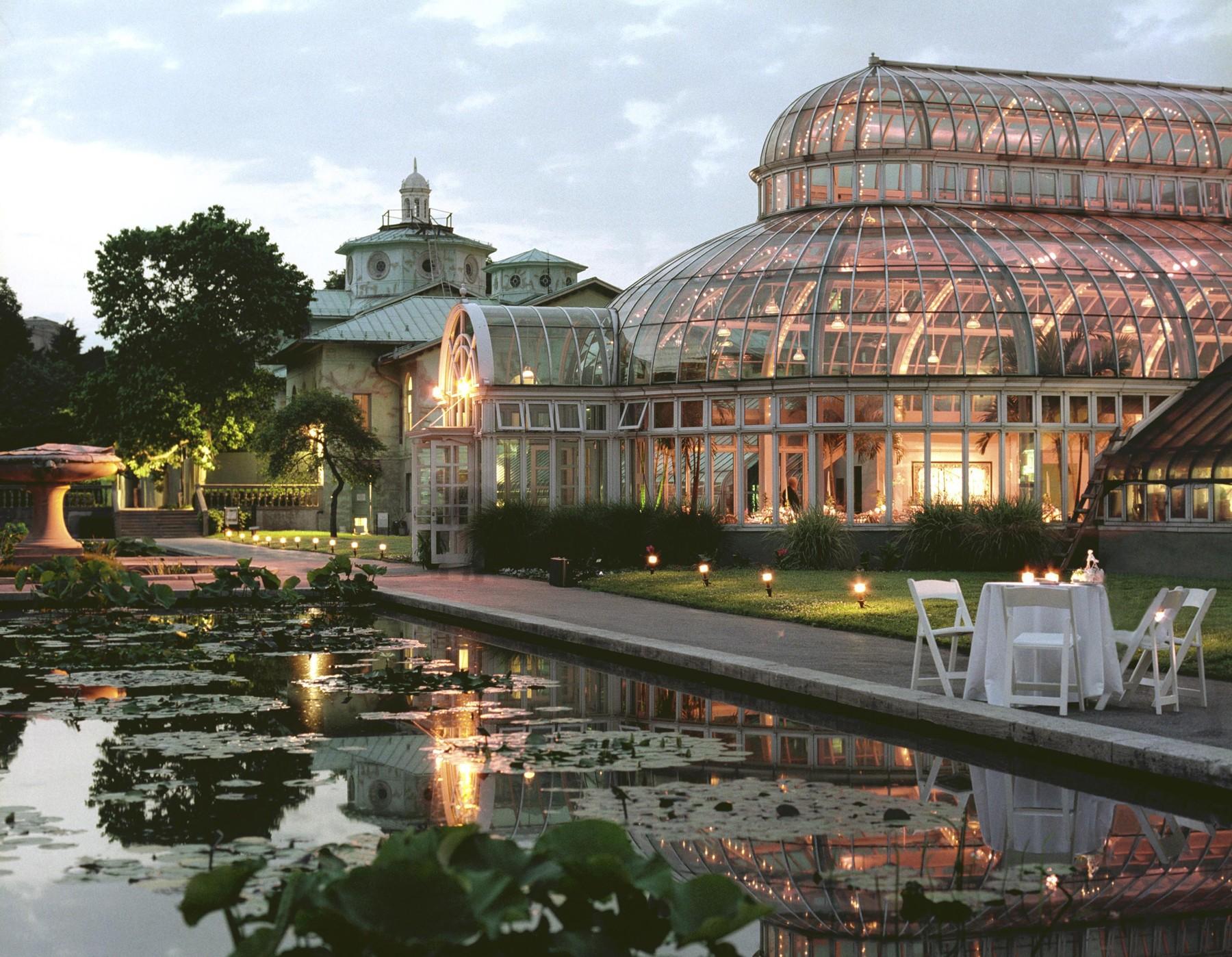 Merveilleux Prospect Park Botanical Garden Hd Photo