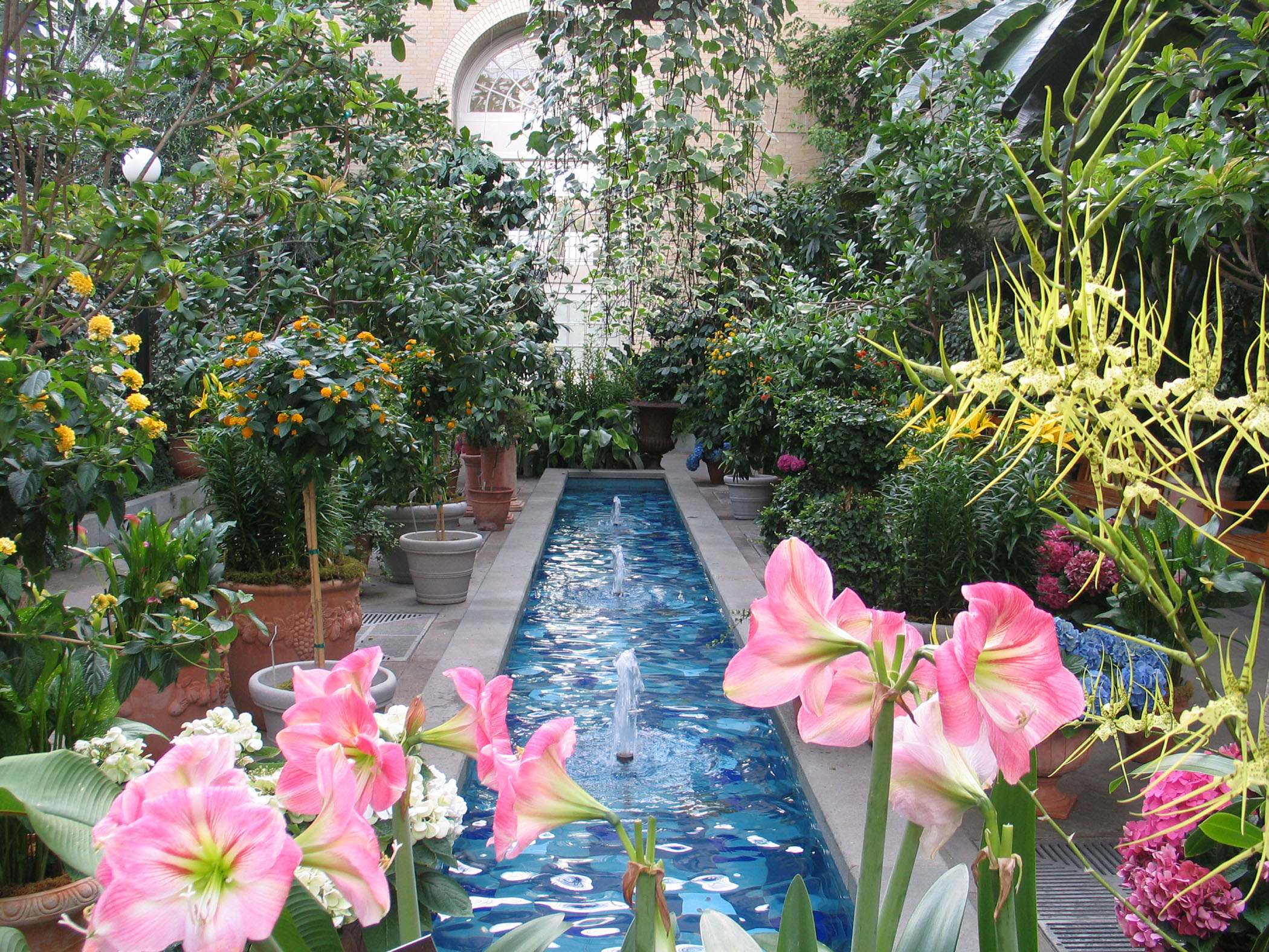The best botanical gardens in the United States Curbed